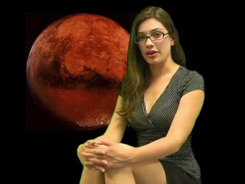 Facts About Mars, Hot Interesting Trivia & Fun Girls