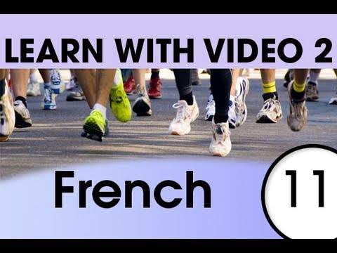 Learn French with Video - Learning Through Opposites 1