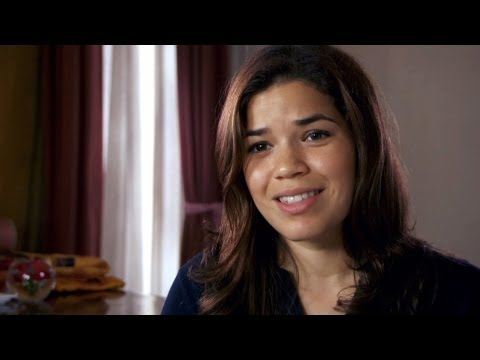 America Ferrera on India's Sex Trade | Independent Lens | PBS