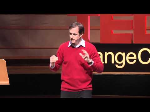 TEDxOrangeCoast - Lindsey Duncan - Transcending the Borders to Optimum Health