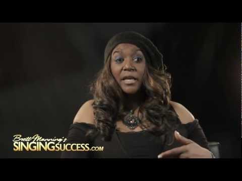 Singing Success Review - Wendy Moten