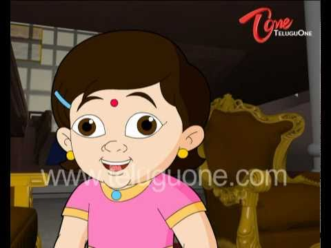Abheera - 2D Animated Serial - Episode 49