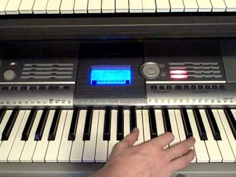 How to Play It's My Life By Bon Jovi on Piano Part 2