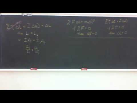 Saylor ME202: Engineering Physics Rigid Body Dynamics 2