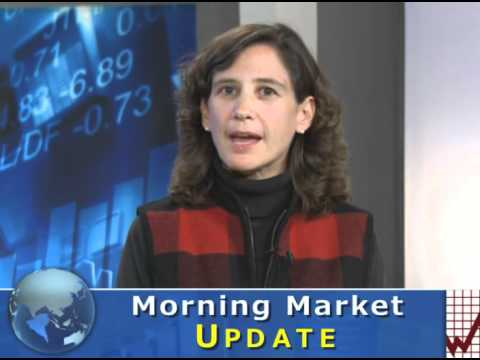 Morning Market Update for November 9, 2011