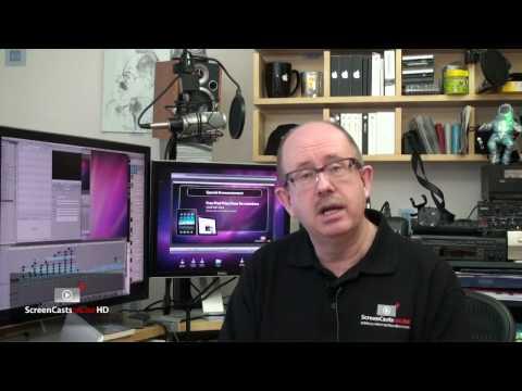 SCO0249 - Mac Montage 14 Trailer