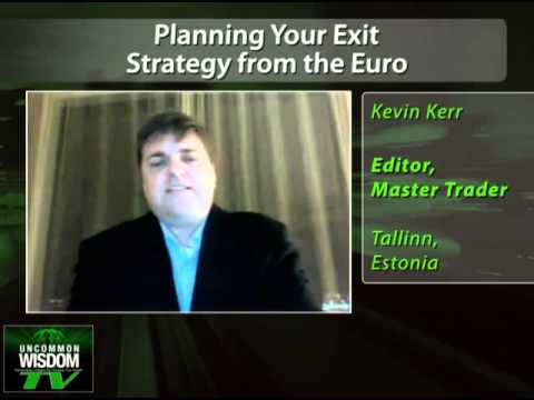 Planning Your Exit Strategy from the Euro
