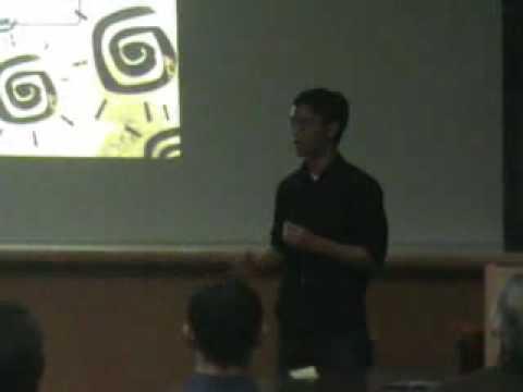 TEDxCornell - TP Wong - 3/13/10