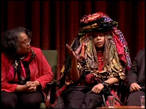 Provocative Visions: Race and Identity—A Panel Discussion