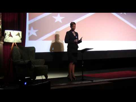 TEDxMacon - Stephanie Robinson - Why Cultural Experiences Matter