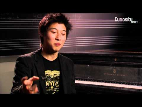 Charles Yang: What is Music?