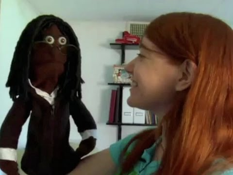 Puppets and their Makers, ThreadBanger Playlists