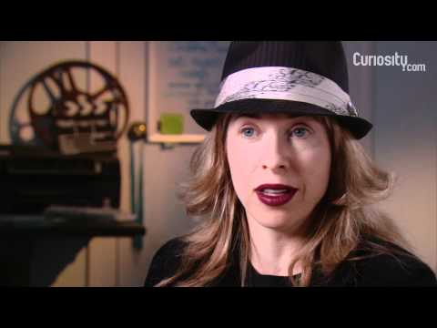 Tiffany Shlain: Your Voice as a Filmmaker