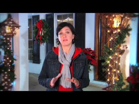 How to Hang Holiday Lights Safely - The Home Depot