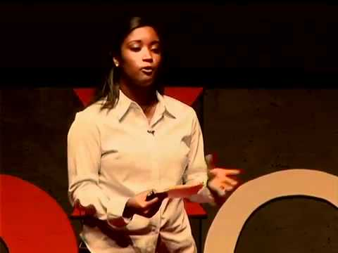 TEDxCharlotteED - India Gregory - Re-engineering High School