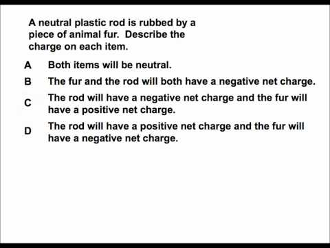 Electric Charge and Force Presentation #05