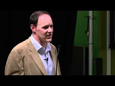 Authors@Google: Andrew Baggarly