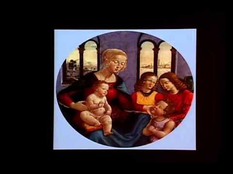 Michelangelo Symposium Part 10: Everett Fahy