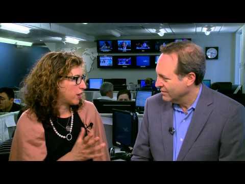 Conversation: Lauren Greenfield, Director of 'The Queen of Versailles'