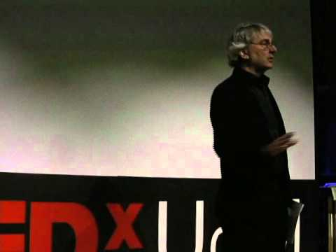 TEDxUofM  - Jim Burnstein - If We Build It...