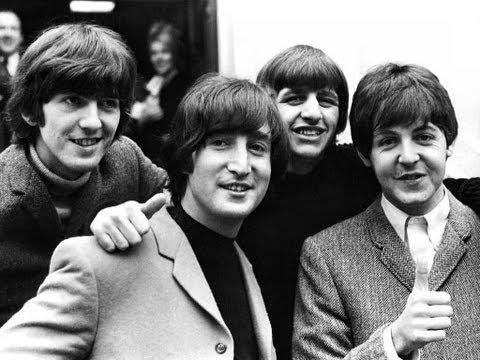 It Wasn't the Beatles, It Was Jazz  - Matt Wilson
