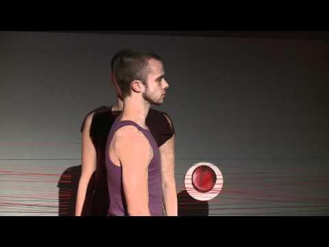 TEDxVorobyovy-Gory - Dennis Boroditsky - Solo of Universe