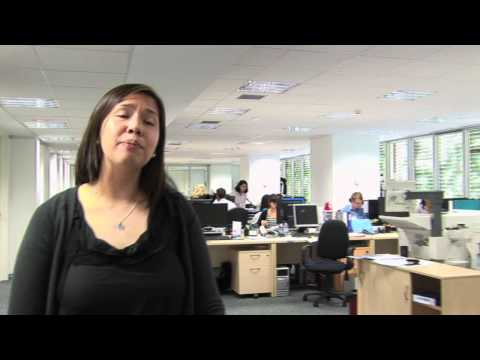 Vaughan Systems Teacher Testimonial : Mayte