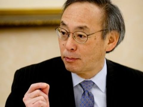 Energy Sec. Chu: Budget Cuts Could take US out of Alt. Energy Race