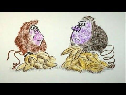 Banana Battle