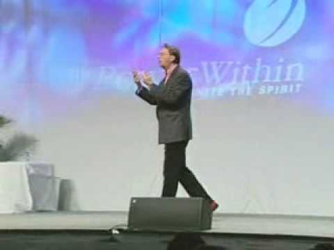 Nicholas Boothman Communication Speaker