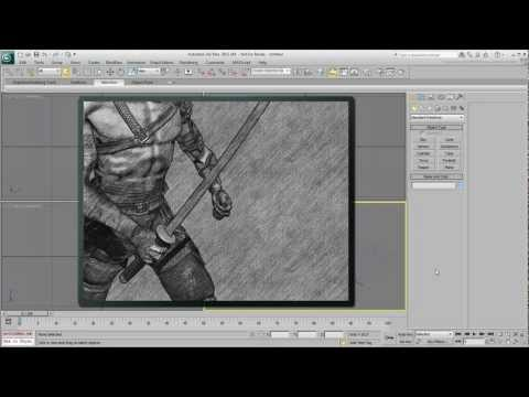 Working with CAT - Controlling Limb Animation - Part 1