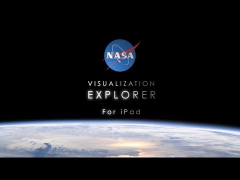NASA | Viz iPad App Expands Coverage Across the Universe