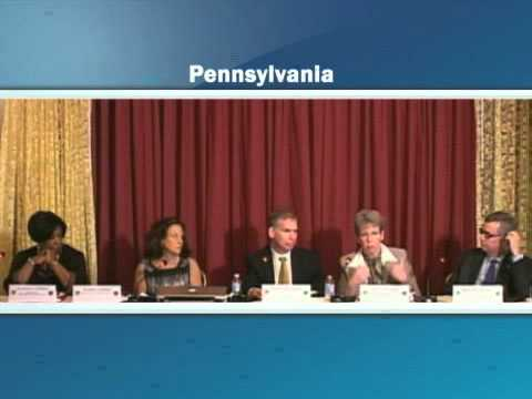 Pennsylvania Race to the Top, Phase 2 Q&A