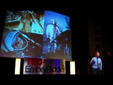 TEDxEmbryRiddle - Jason Kring - Searching for the Ideal Crew for Manned Mission to Mars