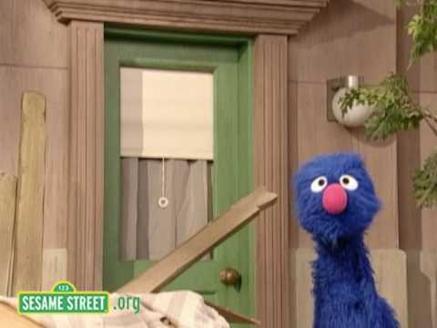 Sesame Street: Global Grover: Clubhouse