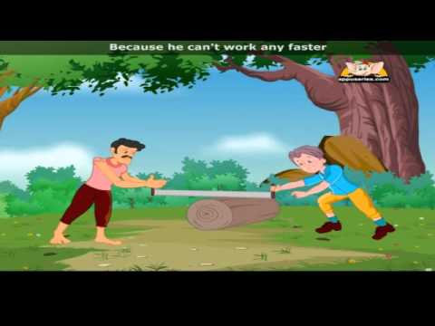 See Saw Margery Daw with Lyrics - Nursery Rhyme