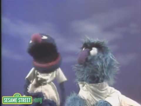 Sesame Street: Chariots of Fur