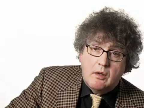 "Paul Muldoon Reads ""The Loaf"""