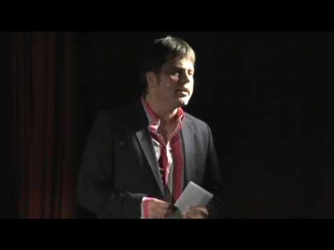 TEDxWaterloo - Darren Wershler - 2/25/10
