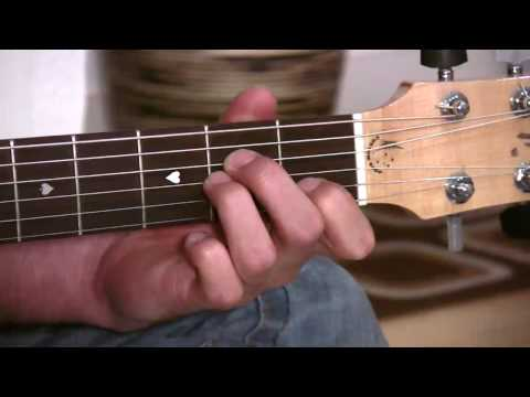 One Minute Changes (Guitar Lesson BC-134) Guitar for beginners Stage 3