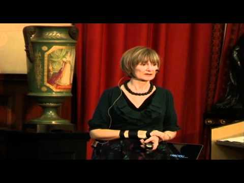 TEDxBelfast - Maureen Piggot - What's IT Got To Do With Me?