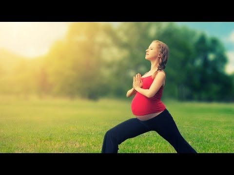 Working Out during Your Third Trimester | Pregnancy Exercises