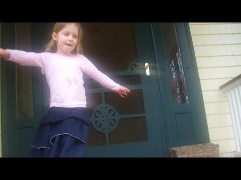 Young Kids & Children, Tips for Parents, Leaving Home - Human Development John Breeding Psychology