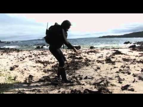 Tasmania - South West Marine Debris Cleanup 2011 (preview)
