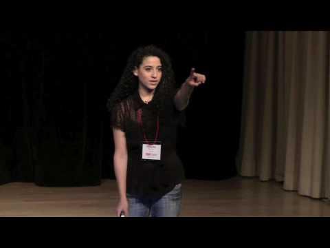 TEDxTeen - P-Star (1/2) - 03/27/10