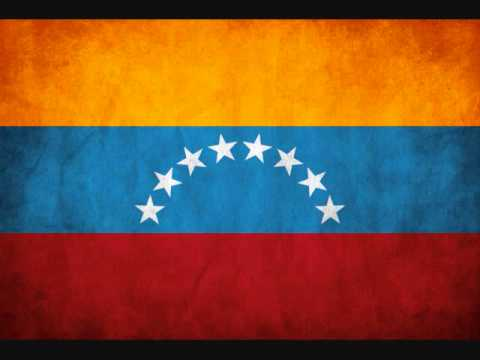 National Anthem of Venezuela | La Marsellesa Venezolana
