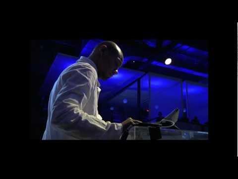 "TEDxAustin - Paul ""DJ Spooky"" Miller"