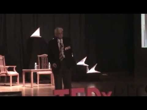 TEDxBITSGoa - Lt. General Vijay Oberoi - On a leg and a prayer