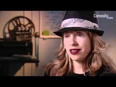 Tiffany Shlain: Entrepreneurial Spirit