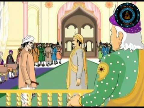 The Wicked Kazi In Arbar And Birbal Vol 02 Hindi
